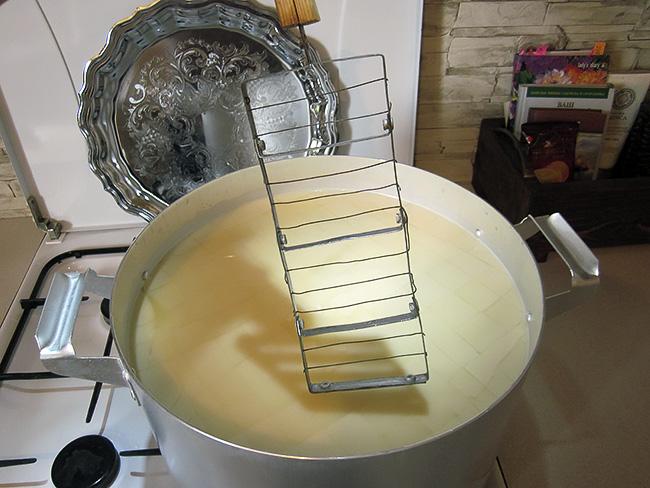 лира для сыра