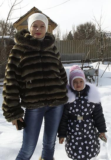 я и настя зима1