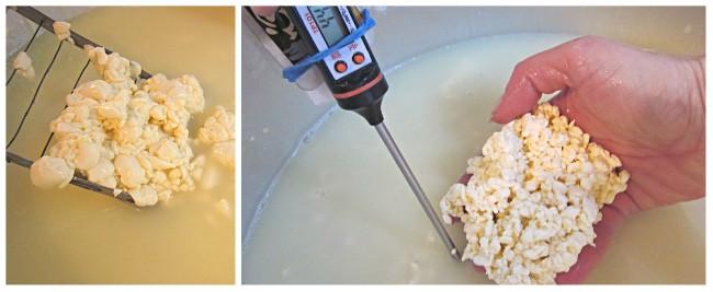 Как сварить сырное зерно фото