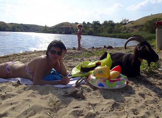 я и Маша-min